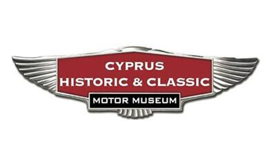 Historic and Classic Motor Museum Logo