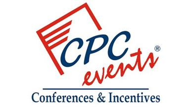CPC Events Ltd Logo