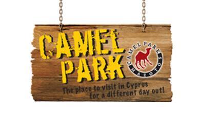 Camel Park Mazotos Logo