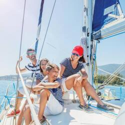 Private Yacht Charters For The Whole Family