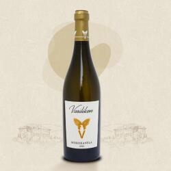 Vasilikon Morokanela Indigenous Morokanela White Dry Wine