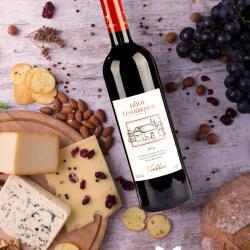 Vasilikon Winery Ayios Onoufrios Red Wine