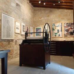 Hambis Museum Of Printmaking