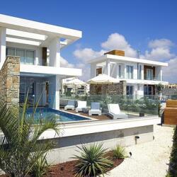 Pafos Beach Front Holiday Villas