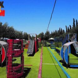 Petrides Farm Park Playground
