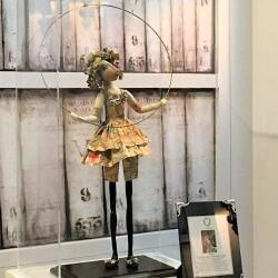 Fairytale Museum Doll Exhibits