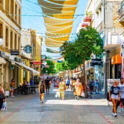 Explore The Cultural Importance Of Nicosia