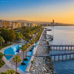 Visit All The Historic Sites Of Limassol City
