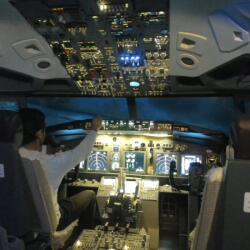 Flight Simulator By Nights