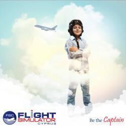 Flight Simulator Cyprus Be The Young Captain