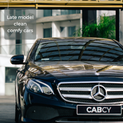 Cabcy Taxi