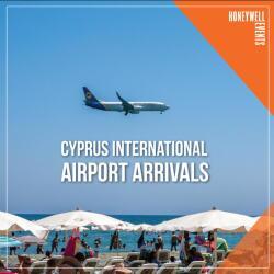 Flights To Cyprus