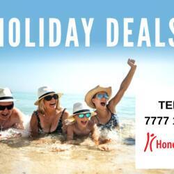 Honeywell Travel Holidays