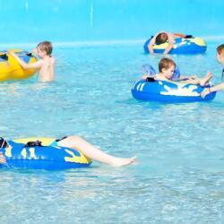 Fasouri Watermania Attractions Kiddy Pool