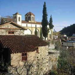 Sightseeing Tours In Palechori Cyprus