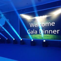Cpc Events Football Gala Dinner Event