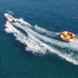 West Water Sports In Limassol