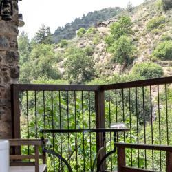 Linos Inn Standard Suite View